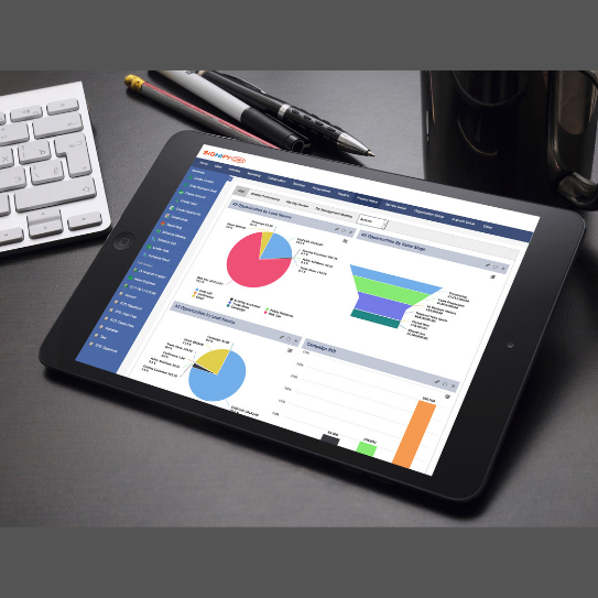 SignifyCRM Tablet
